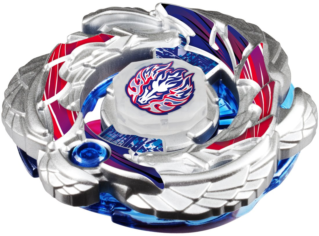 Buy Takara Zero G Series Samurai Pegasus Beyblade Online At Low
