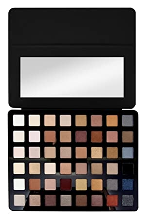 Freedom Makeup London Professional Artist Pad, Black Arts, 40g