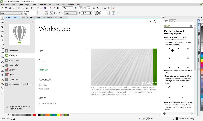 Coreldraw version 12 - Amazon Com Coreldraw Graphics Suite X7 30 Day Free Trial Download Software