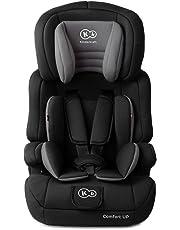 Kinderkraft - Siège de voiture confortable pour enfants - De 9à36kg - Groupe 1,2,3