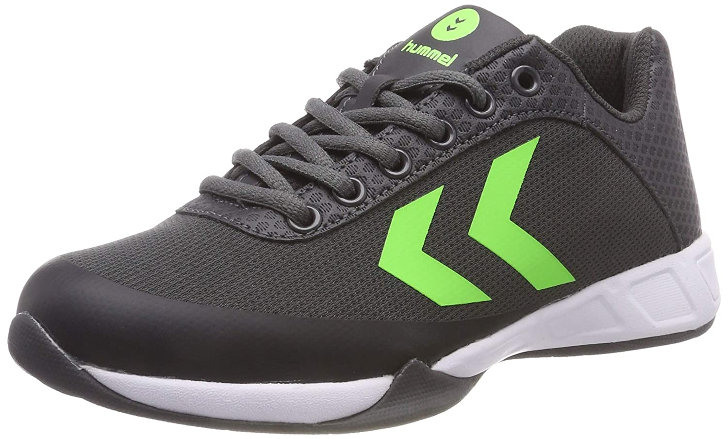 Amazon Mixte Hummel Play Indoor Multisport Chaussures Root Adulte qTz8w0O
