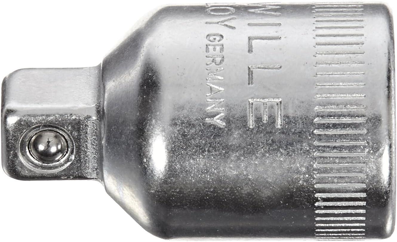 Acoplamiento H3//8 X Stahlwille 432M