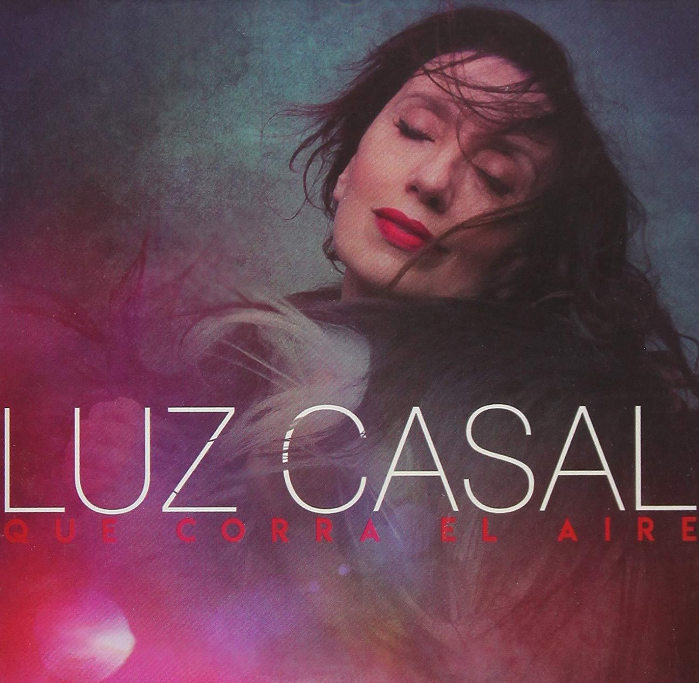 Luz Casal -Que Corra El Aire (CD)