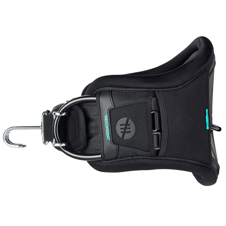 Ride Engine Kiteboarding HarnessHex-Core Grey Harness