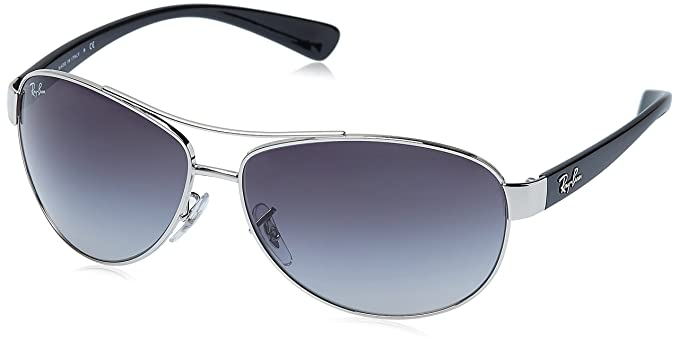5e89747ff51 Image Unavailable. Image not available for. Colour  Ray-Ban Oval Sunglasses  (RB3132-01)