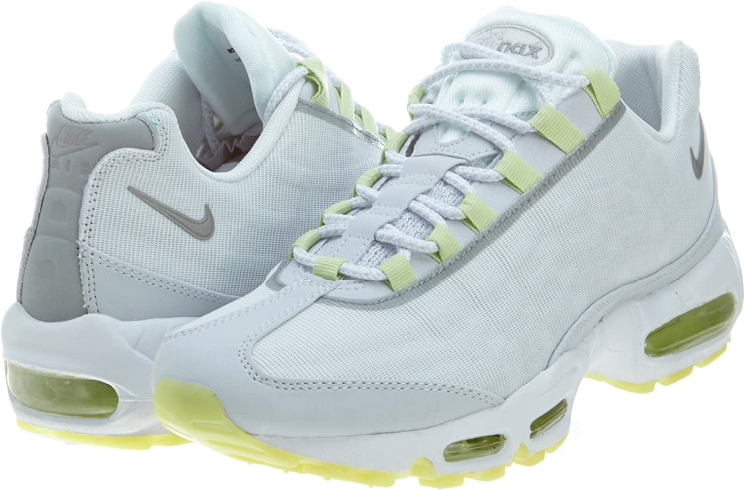 Nike Air Max 95 PRM Tape 599425103, Baskets Mode Homme
