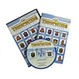 The Transporters Resource CD