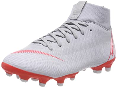 new concept 0a5c8 9beb3 Nike Jr Superfly 6 Academy Cr7 Mg Ankle-High Soccer Shoe ...