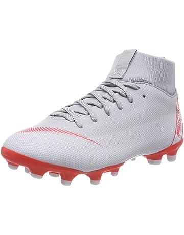 55f7a413844 Nike Unisex Kids  Jr Superfly 6 Academy Gs Mg Footbal Shoes