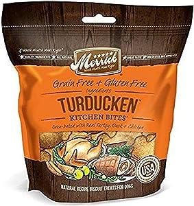 Merrick All Natural Dog Treats