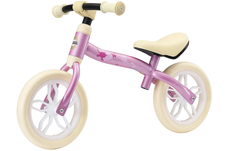 BIKESTAR 2-en-1 Bicicleta sin Pedales (Muy Ligero! 3KG ...