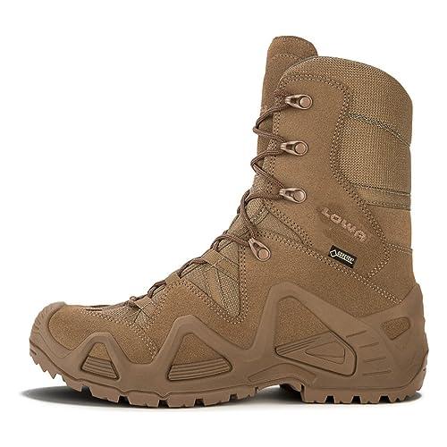 am beliebtesten ausgereifte Technologien neuartiges Design Lowa Zephyr GTX HI TF Boots Coyote OP Size 45