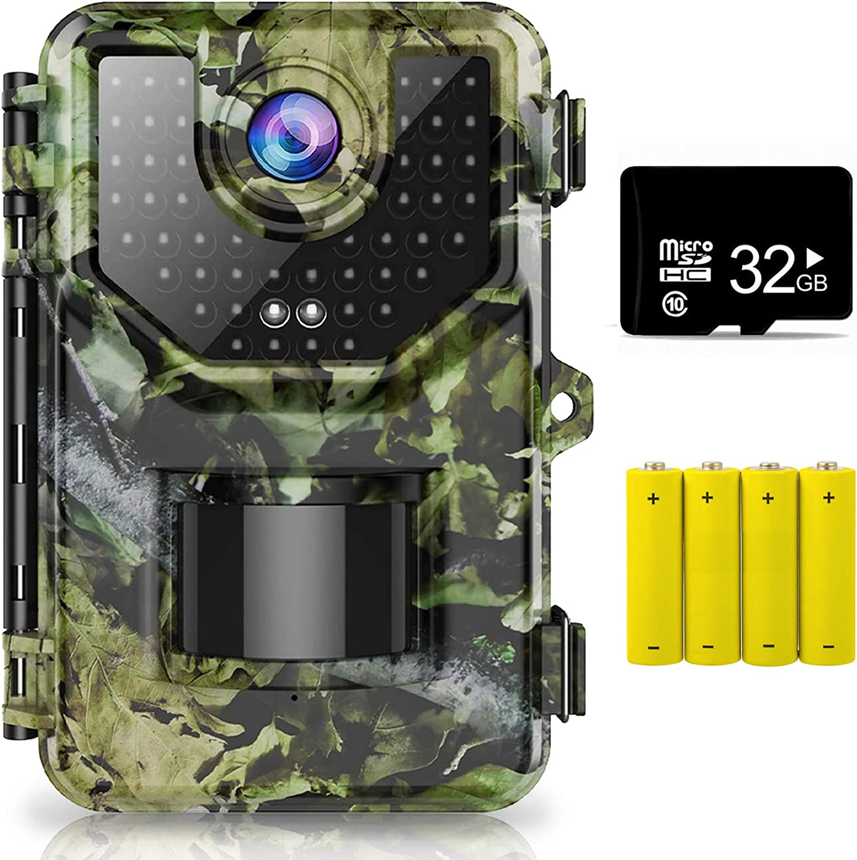 Vikeri Trail Camera