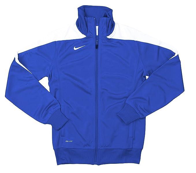 Chaqueta Nike Mystifi para mujer - 00_739JH4_NI, Large, Azul ...