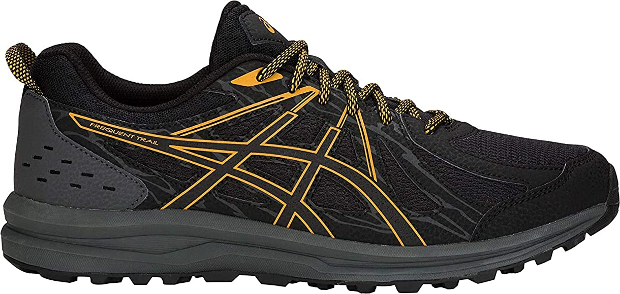 Frequent Trail Running Shoe, Black