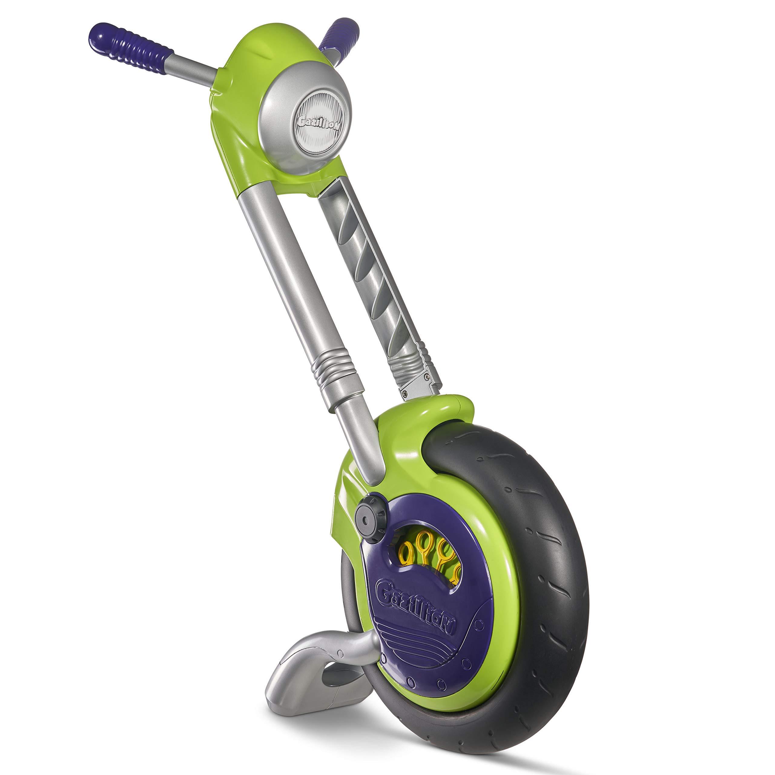 Gazillion Bubble Cycle Bubble Toy