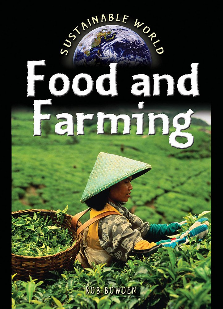 Food and Farming (Sustainable World) ebook
