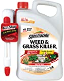 Spectracide HG-96460 Weed & Grass Killer AccuShot Spray, 1 gallon