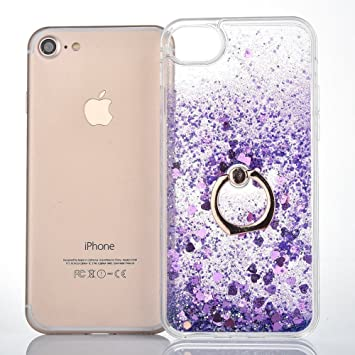 coque iphone 6 flottant