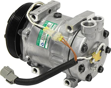 New A//C Compressor and Clutch CO 4304C ABPN83304513