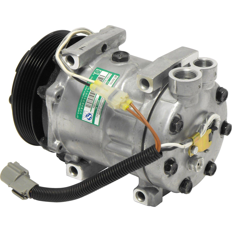 Universal Air Conditioner CO 4304C A//C Compressor