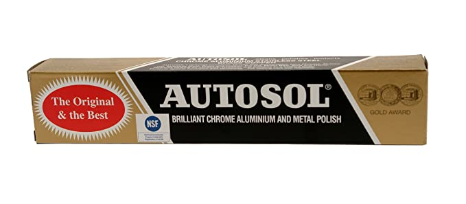 Autosol Metal Polish, 75 ml-Best-Popular-Product