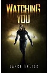 Watching You Kindle Edition