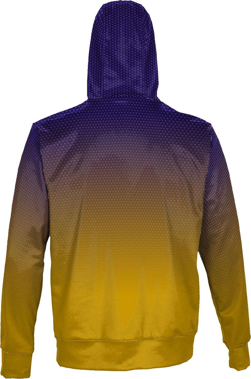 ProSphere Men/'s Sigma Alpha Epsilon Zoom Fullzip Hoodie