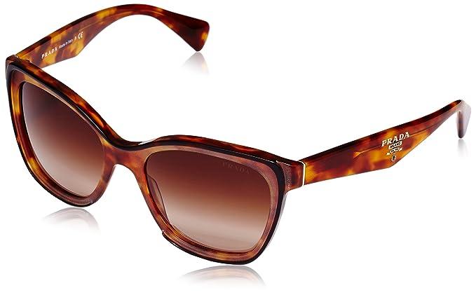 Prada - Gafas de sol Ojos de gato Mod. 20Ps Sole para mujer ...
