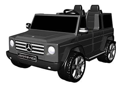Amazon.com: National Products 12V Black Mercedes Benz G-Cl ... on mercedes golf cart body, mercedes used accessories, used gasoline golf carts, mercedes golf cart craigslist, mercedes used trucks, polaris electric golf carts, used cadillac golf carts,