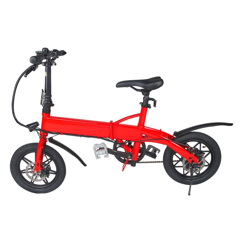 M MEGAWHEELS Bicicleta Eléctrica, Megawheels 14