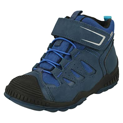 Boys Startrite Durable Ankle Boots /'High Charge/'