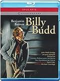 Britten: Billy Budd [Blu-ray] [2011] [2010] [Region Free]