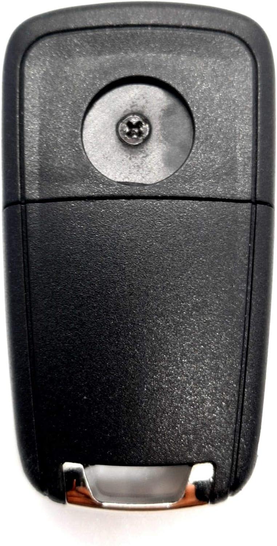 Keyfob Canada 315 Mhz FCC OHT01060512 New keyless Smart Remote 4 buttons Flip Car Key Fob for Chevrolet Camaro Cruze Equinox Impala Malibu with Battery and electronics