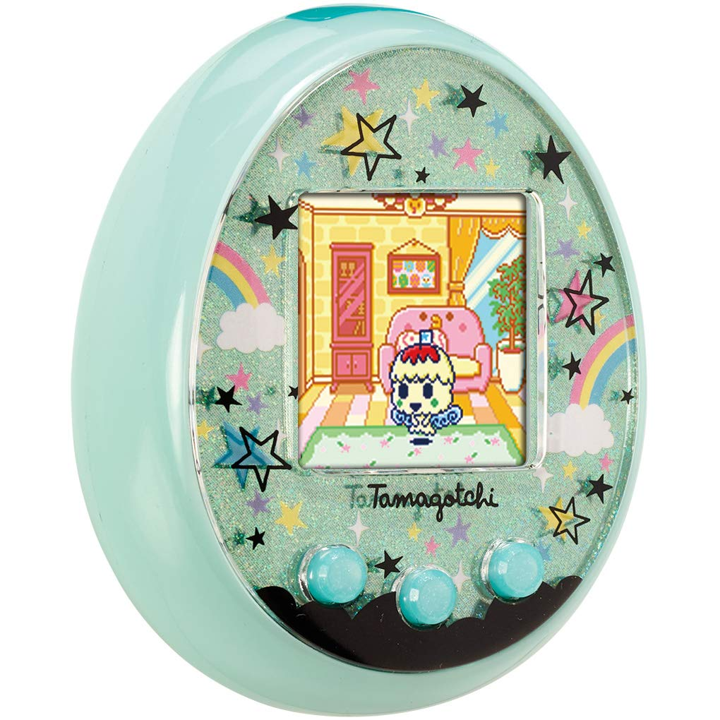 Tamagotchi On - Magic