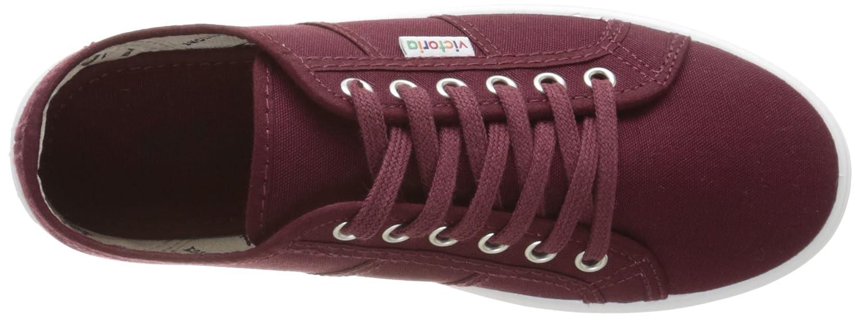 Amazon.com   Victoria Womens Salon Lona Tintada Canvas Slip On Sneaker   Running
