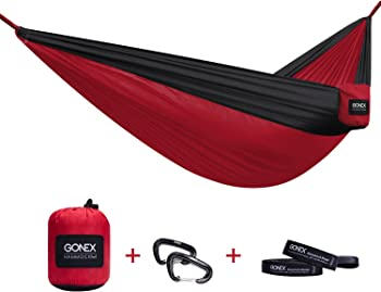Gonex Ultralight Single Camping Hammock