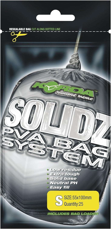 Korda Solidz PVA Bag Small