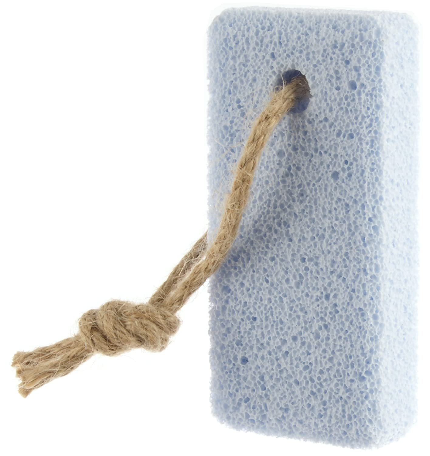 Rough Pumice Stone the Callus Remover (Sky Blue) Much Better Than