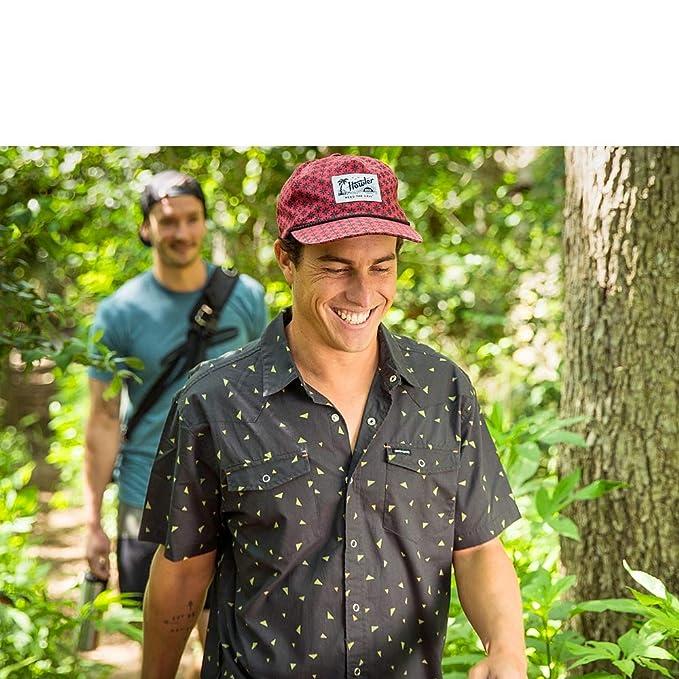 44954e51e54e Amazon.com  Chaco Chaco X Howler H Bar B Tech Shirt Men S Black  Clothing