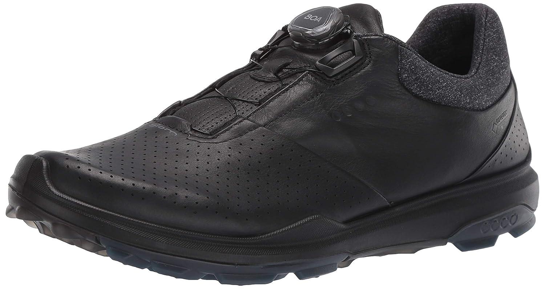 ECCO Men's Biom Hybrid 3 BOA Gore Tex Golf Shoe