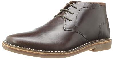 Amazon.com | Steve Madden Men's Hestonn Chukka Boot | Chukka