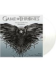 Game of Thrones 4 (Ltd Tour Edition/Transparentes