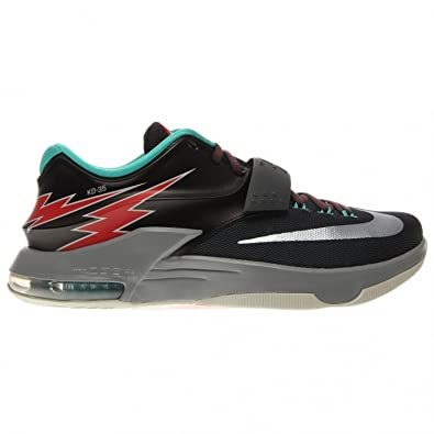 Amazon.com: Nike Mens kd Vii Thunderbolt Zapatillas de ...