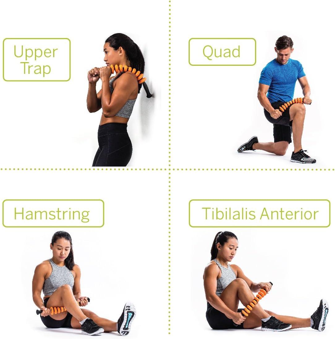 TriggerPoint Palo de masaje para contorno unisex talla /única color naranja