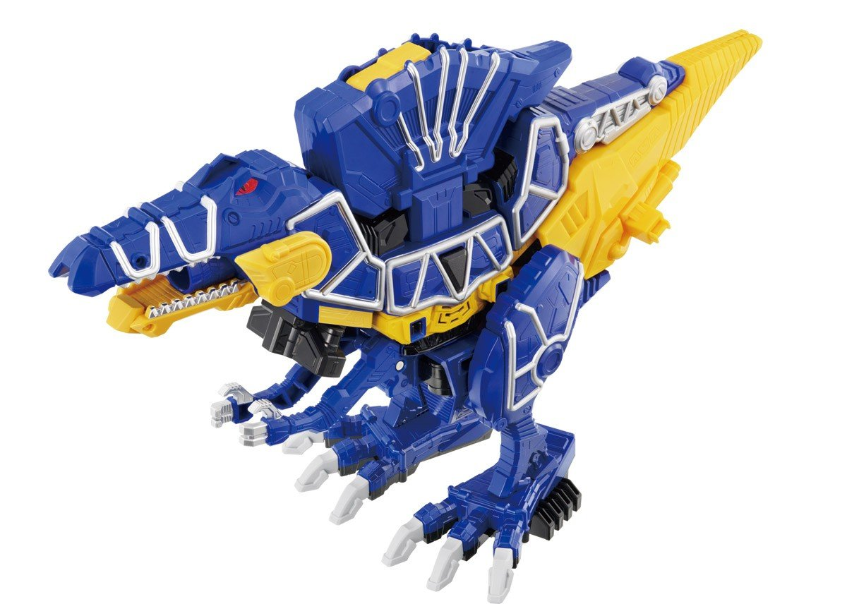 Beast power squadron Kyo Liu jar beast electric dragon series 00 Tobasupino (japan import)