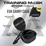 Training Mask 3.0 [EVA Case Included] Workout