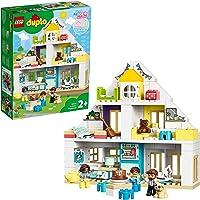 LEGO Duplo Kasaba Modüler Oyun Evi (10929)