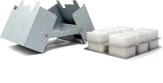 Esbit Large Emergency Folding Pocket Stove