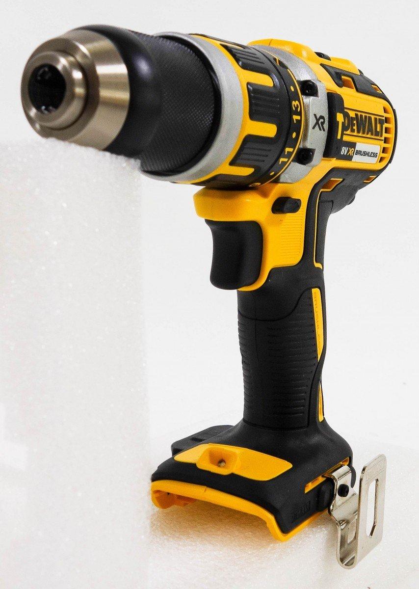 DEWALT DCD795 N 18v Li-ion XR Brushless Combi Drill - Body Only by DEWALT DCD795N